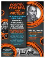 MLK, JR. Event