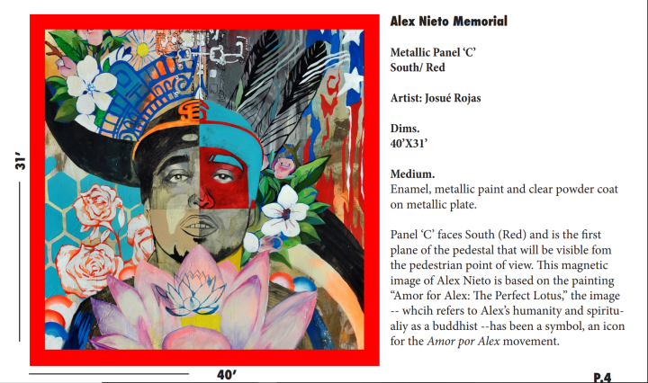 Main Image Alex Memorial