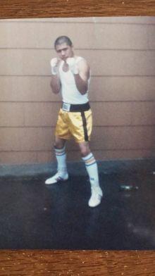 Boxer 1988