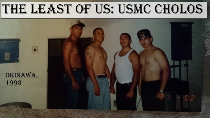 Marines 1993