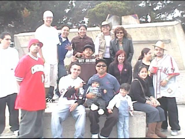 Puente Program 2005