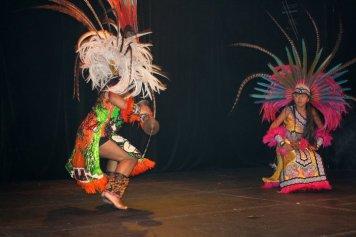 Barrio Bushido Premiere Danzantes